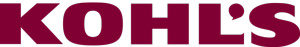 Kohl's store logo