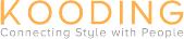 KOODING store logo