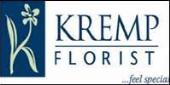 Kremp Florist store logo