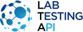 lab-testing-api store logo