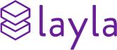 Layla Sleep store logo