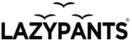 LazyPants store logo
