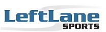 LeftLane Sports store logo