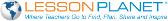 Lesson Planet store logo