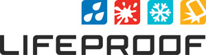 LifeProof store logo