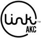 link-akc store logo