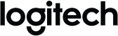 Logitech store logo