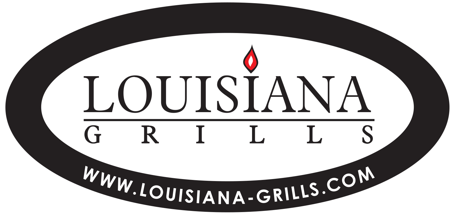 Louisiana Grills store logo
