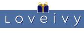 Loveivy store logo