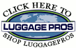 Luggage Pros store logo