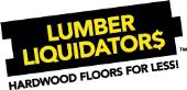 Lumber Liquidators store logo