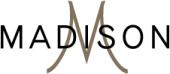 madison-style store logo