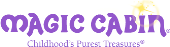 Magic Cabin store logo