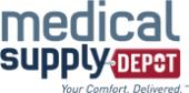 Medical Supply Depot store logo