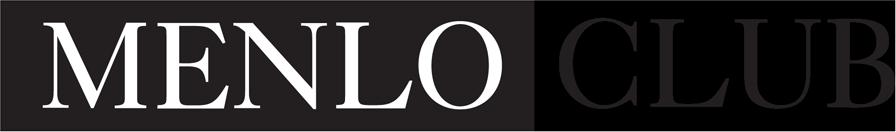 Menlo Club store logo