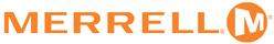 Merrell store logo