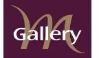 MGallery store logo