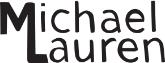 Michael Lauren store logo