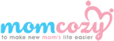 Momcozy store logo
