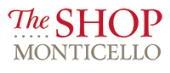 Monticello Shop store logo