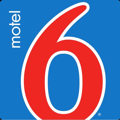 Motel 6 store logo