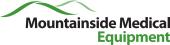 mountainside-medical-equipment store logo