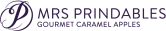 Mrs. Prindable's store logo
