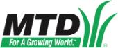 MTD Parts store logo