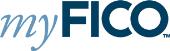 myFICO store logo