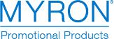 myron store logo