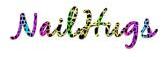 NailHugs store logo