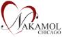 Nakamol Chicago store logo