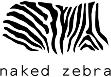 Naked Zebra store logo