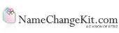 NameChangeKit store logo