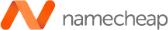 Namecheap store logo