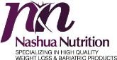 Nashua Nutrition store logo