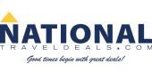 National Travel Deals store logo