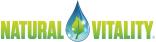 Natural Vitality store logo
