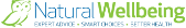 Natural Wellbeing store logo