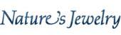Nature's Jewelry store logo