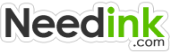 Needink store logo