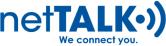 netTALK store logo