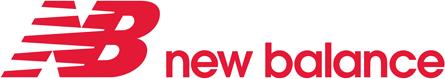 New Balance store logo