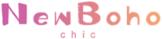 New Boho Chic store logo