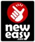 New Easy store logo