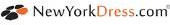 New York Dress store logo