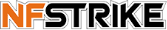 NF Strike store logo
