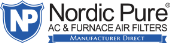 Nordic Pure Air Filters store logo