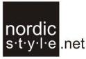 Nordic Style store logo
