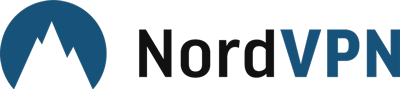 NordVPN store logo
